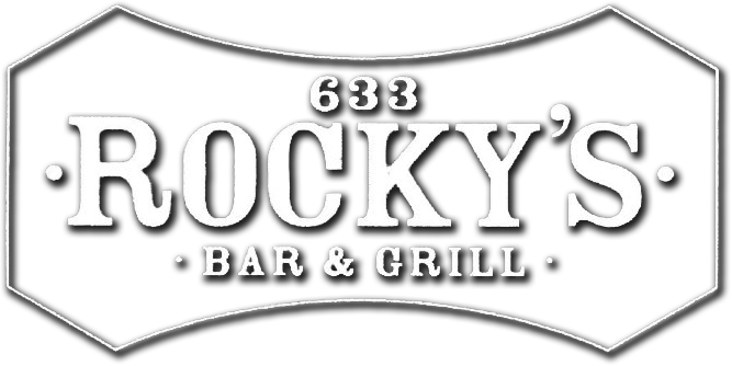 Rockys Bar and Grill